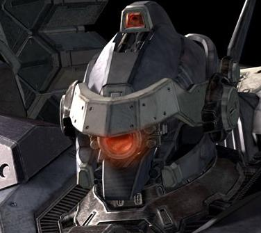 Armored Core 3 SKYEYE
