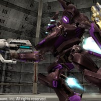 Armored Core 3 Portable 02