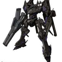 Armored Core 3 Portable 04