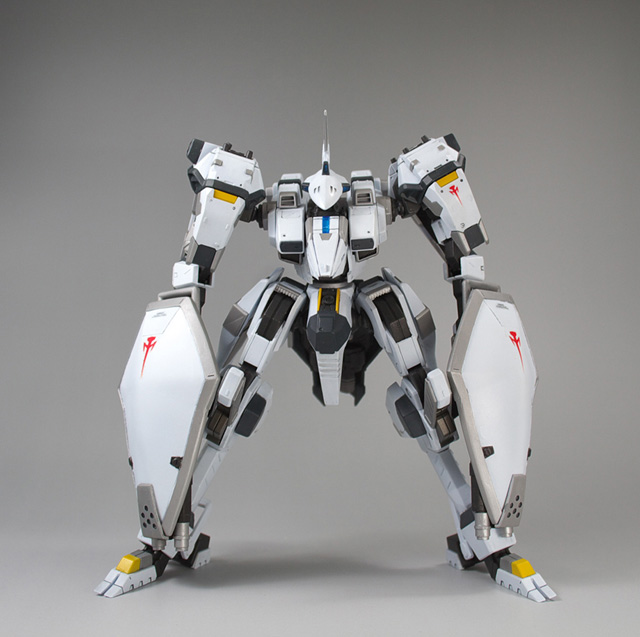 011 Now THATs an Armored Core: Cronus Custom VESTAL