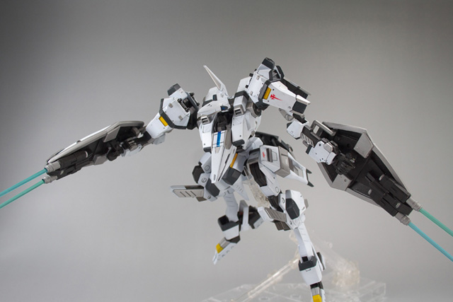 012 Now THATs an Armored Core: Cronus Custom VESTAL