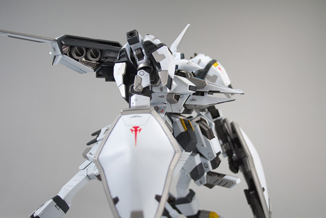 013 Now THATs an Armored Core: Cronus Custom VESTAL