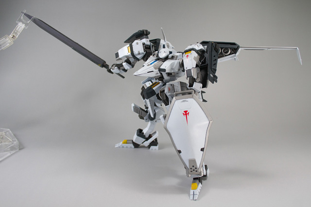 014 Now THATs an Armored Core: Cronus Custom VESTAL