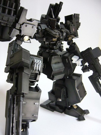 Armored Core Opening 01