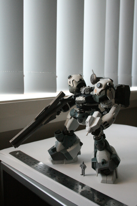 SYLPH4 The Armored Core Effect
