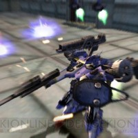 c20100217 aclr 02 cs1w1 480x272 200x200 Armored Core Retribution ACs Featured in Last Raven Portable