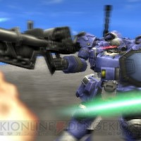 c20100217 aclr 05 cs1w1 480x272 200x200 Armored Core Retribution ACs Featured in Last Raven Portable