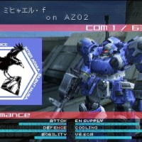 c20100217 aclr 06 cs1w1 480x272 200x200 Armored Core Retribution ACs Featured in Last Raven Portable