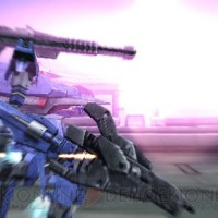 c20100217 aclr 08 cs1w1 480x272 200x200 Armored Core Retribution ACs Featured in Last Raven Portable