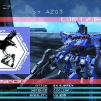 c20100217 aclr 09 cs1w1 480x272 200x200 Armored Core Retribution ACs Featured in Last Raven Portable