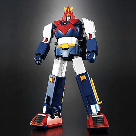VOLTES V 1 Armored Core Analogs: Energy Shields and Primal Armor