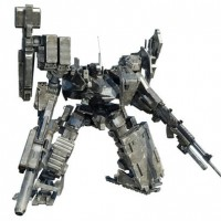 Armored Core V - 01