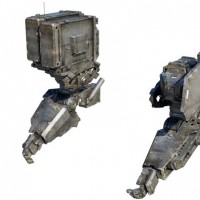Armored Core V - 02