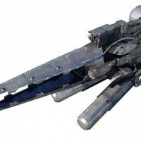 Armored Core V - 08