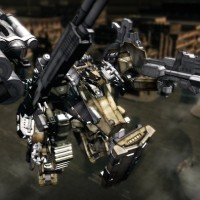 Armored Core V - 24