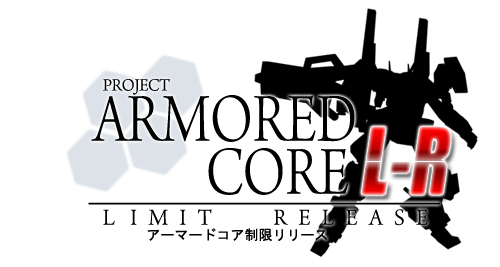 Armored Core Limit Release