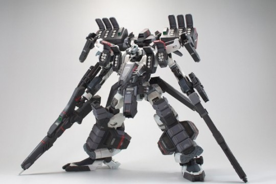 lrg705065724352 540x360 Now THATs an Armored Core: Guns VS. Missiles