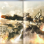 Armored Core Chronicle Artworks Gallery